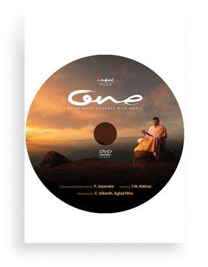 One – Experience Oneness With Music
