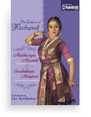 The Cadences of – Kuchipudi