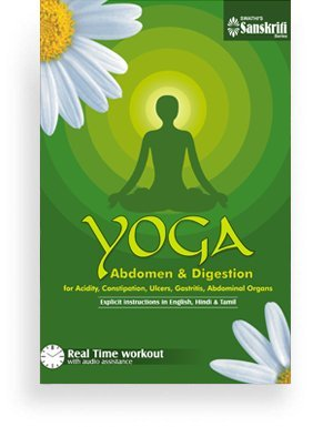 Yoga for Abdomen & Digestion
