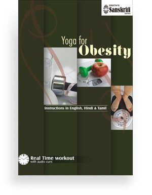 Yoga For Obesity
