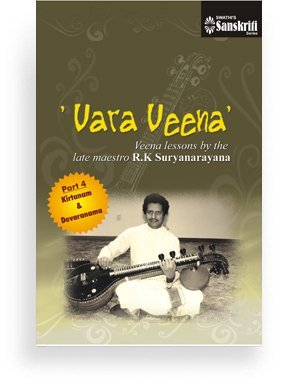 Vara Veena – Part 4 – Veena Lessons