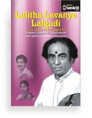 Lalitha Lavanya Lalgudi