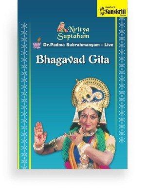 Nritya Saptaham – Bhagavad Gita – Bharatanatyam Live – Dr. Padma Subrahmanyam