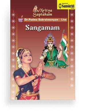 Nritya Saptaham – Sangamam – Bharatanatyam Live – Dr. Padma Subrahmanyam