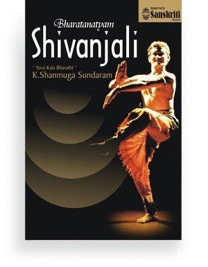 Bharatanatyam – Shivanjali