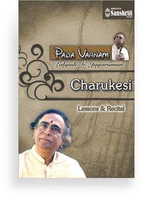 Pada Varnam – Charukesi