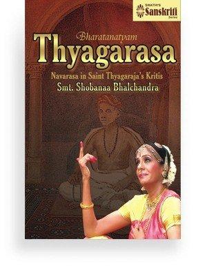Bharatanatyam Thyagarasa