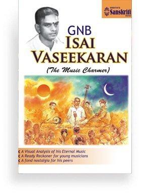 GNB – Isai Vaseekaran