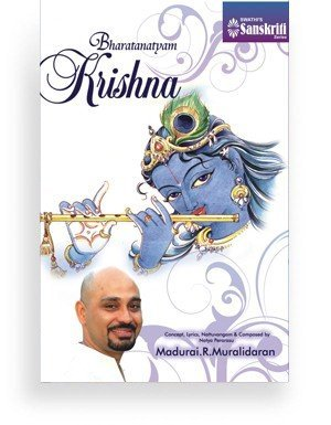 Bharatanatyam KRISHNA
