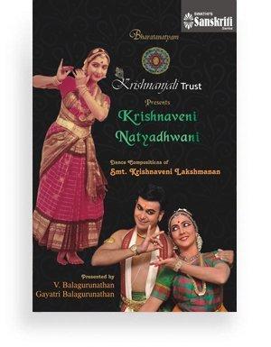 Bharatanatyam Krishnaveni Natyadhwani