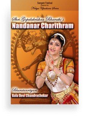 Nandanar Charithram