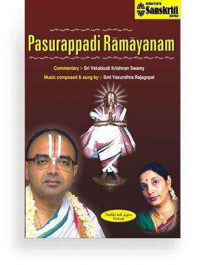 Pasurappadi Ramayanam