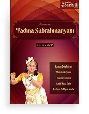 Padma Subrahmanyam – Bulk Products