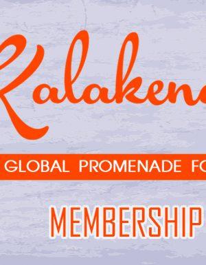 Kalakendra Memberships