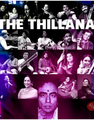 The Thillana