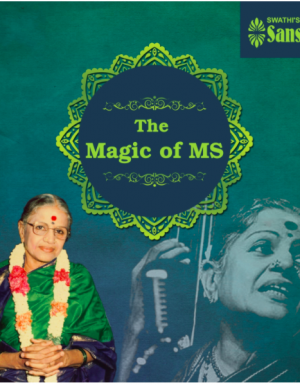 The magic of M.S. – Live concert – 3ACD
