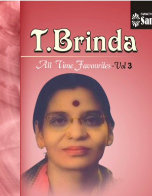 T.Brinda – All time Favourites Vol.3 ACD