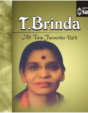 T.Brinda – All time Favourites Vol.5 ACD
