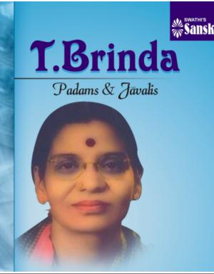 T.Brinda – Padams & Javalis ACD